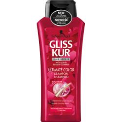 Gliss Kur Ultimate Color Szampon 400 ml