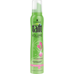Taft Volume Ultra Strong Pianka do włosów 200 ml
