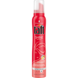 Taft Shine Pianka do włosów 200 ml