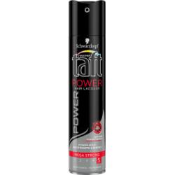Taft Power Caffeine Lakier do włosów 250 ml