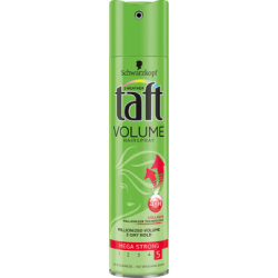 Taft Volume Ultra Strong Lakier do włosów 250 ml