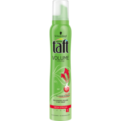 Taft Volume Mega Strong Pianka do włosów 200 ml
