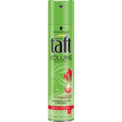 Taft Volume Mega Strong Lakier do włosów 250 ml