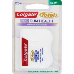 Colgate Total Pro-Gum Health Nić dentystyczna 25 m