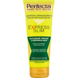 Perfecta Express Slim Olejkowe serum ujędrniające 200 ml