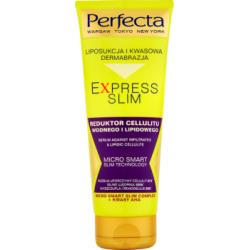 Perfecta Express Slim Reduktor cellulitu wodnego i lipidowego 200 ml
