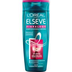 Loreal Paris Elseve Fibralogy Szampon Ekspansja Gęstości do włosów cienkich 400 ml