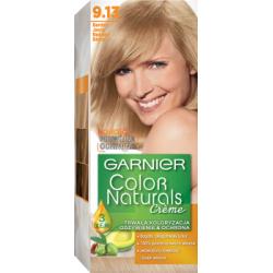 Garnier Color Naturals Creme Farba do włosów 9.13 Bardzo jasny beżowy blond