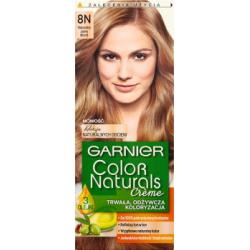 Garnier Color Naturals Creme Farba do włosów 8N Naturalny jasny blond