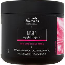 Joanna Professional Maska wygładzająca 500 g