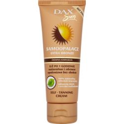 Dax Sun Samoopalacz Extra Bronze Ciemna karnacja 75 ml