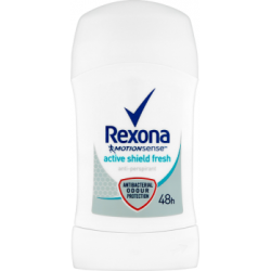 Rexona Active Shield Fresh Antyperspirant w sztyfcie 40 ml