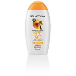 Kolastyna Emulsja do opalania SPF 30 150 ml