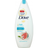 Dove Go Fresh Blue Fig & Orange Blossom Scent Odżywczy żel pod prysznic 250 ml