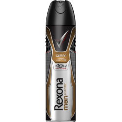 Rexona Men Power Antyperspirant w aerozolu 150 ml