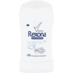 Rexona Women Pure Protection Antyperspirant w sztyfcie 40 ml