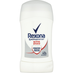 Rexona Active Shield Antyperspirant w sztyfcie 40 ml