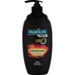 Palmolive Men Energising 2in1 Żel pod prysznic 750 ml