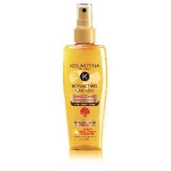 Kolastyna Bogactwo Olejków Afrykański olejek marula do ciała twarzy i włosów 150 ml