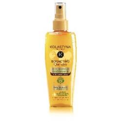 Kolastyna Bogactwo Olejków Indyjski olejek moringa do ciała twarzy i włosów 150 ml