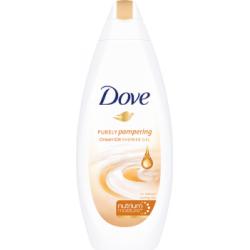 Dove Purely Pampering CreamOil Żel pod prysznic 250 ml