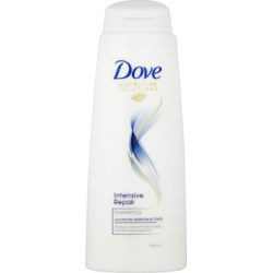Dove Nutritive Solutions Intensive Repair Szampon 400 ml