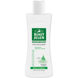 Biały Jeleń Hipoalergiczny płyn micelarny 265 ml