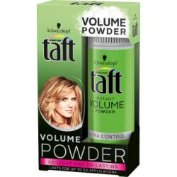 Taft Volume Powder Puder stylizujący 10 g