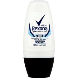 Rexona Men Williams Racing Antyperspirant w kulce 50 ml