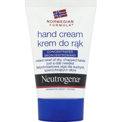 NEUTROGENA Skoncentrowany krem do rąk 50 ml