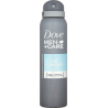 Dove Men plus Care Clean Comfort Antyperspirant w aerozolu 150 ml