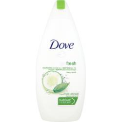 Dove Go Fresh Fresh Touch Cucumber and Green Tea Odżywczy żel pod prysznic 500 ml