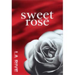 LA RIVE Sweet Rose Woda perfumowana damska 90 ml