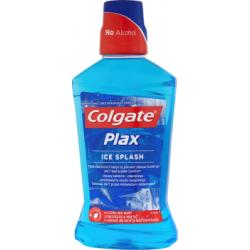 Colgate Plax Ice Splash Płyn do płukania jamy ustnej 500 ml