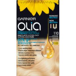 Garnier Olia Farba do włosów 110 Superjasny Naturalny Blond