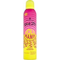 got2b Volumania Lakier do włosów 300 ml