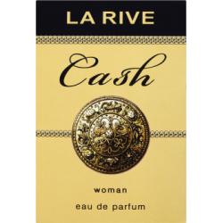 LA RIVE Cash woman Woda perfumowana damska 90 ml