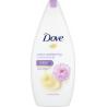 Dove Purely Pampering Sweet Cream with Peony Żel pod prysznic 500 ml