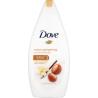 Dove Purely Pampering Shea Butter with Warm Vanilla Odżywczy żel pod prysznic 500 ml