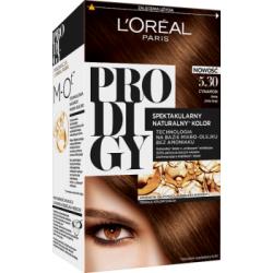L'Oreal Paris Prodigy Farba do włosów 5.30 Cynamon