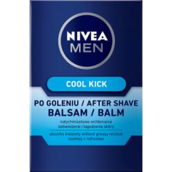 NIVEA MEN Cool Kick Balsam po goleniu 100 ml