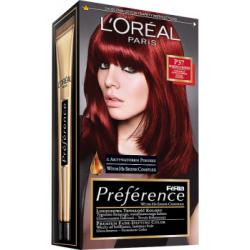 Loreal Paris Féria Préférence Farba do włosów P37 Pure Plum Power