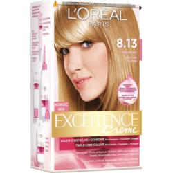 Loreal Paris Excellence Creme Farba do włosów 8.13 Perłowy beż