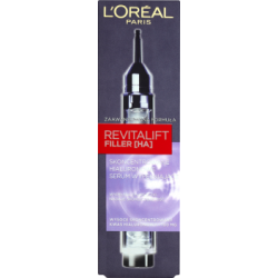 Loreal Paris Revitalift Filler HA Skoncentrowane hialuronowe serum wypełniające 16 ml