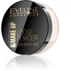 Eveline Sypki puder ART PROFESSIONAL MAKE-UP
