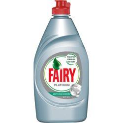 Fairy Platinum Arctic Fresh Płyn do mycia naczyń 430 ml