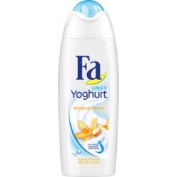Fa Greek Yoghurt Almond Żel pod prysznic 400 ml