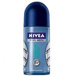 NIVEA MEN Sensitive Protect 48 h Antyperspirant w kulce 50 ml
