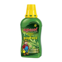 Agrecol Nawóz do paproci 350 ml