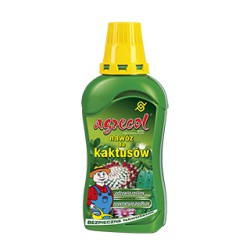 Agrecol Nawóz do kaktusów 350 ml